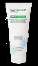 CBD After-Sun-Creme 1000 mg CBD