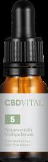 CBD Öl Naturextrakt