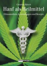 Buch Hanf als Heilmittel