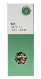 Hanftee Holunder Bio (lose)