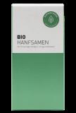 Hanfsamen Bio