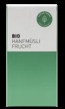 Früchte-Hanf-Müsli Bio