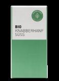 Knabberhanf süss Bio