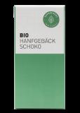 Schoko-Hanfgebäck Bio