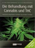 Buch Die Behandlung mit Cannabis und THC