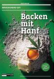 Buch Backen mit Hanf