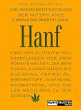 Buch Die Wiederentdeckung der Nutzpflanze Hanf