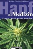 Buch Hanf als Medizin