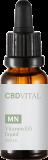 Vitamin D3 1200 liquid