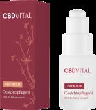 CBD Gesichtspflegeöl